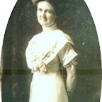 Alice Mary Gleaves Daughter of Dr. Charles Wythe Gleaves