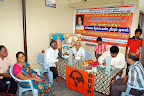 Doctors treating the patient, Prof. K.R.Paramasivan Memorial Medical Camp. :: Date: Feb 17, 2008, 11:41 AMNumber of Comments on Photo:0View Photo