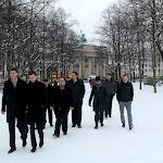 Aktivenfahrt nach Berlin - Photo 2