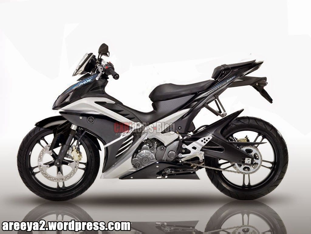 jupiter mx modifikasi motogp