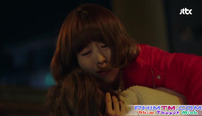 """Do Bong Soon: Thấy Ji Soo chở """"crush"""" đi làm, Park Hyung Sik ghen nổ đom đóm mắt - Ảnh 26."""