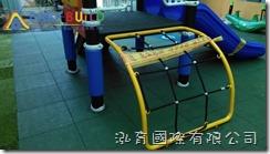 107年度新北市瑞芳區義方國民小學幼兒園遊戲器材採購案