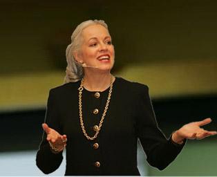 Debra Benton Top Executive Coach, Debra Benton