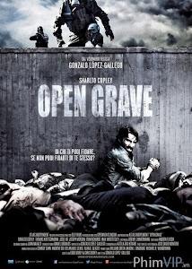 Quật Mộ - Open Grave poster
