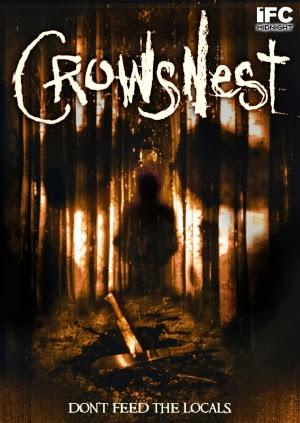 Filme Poster Crowsnest DVDRip XviD & RMVB Legendado