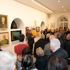 200 Jahre Tiroler Kaiserjäger - Ausstellungseröffnung im Tiroler Kaiserjägermuseum - Bergisel - 14.01.2016
