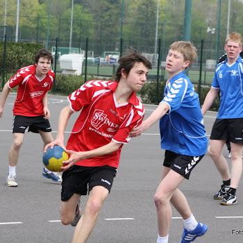 PSV Handbal JB2 - Handbal Someren
