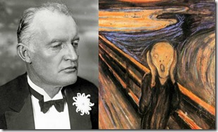 Edvard Munch & The Scream 02