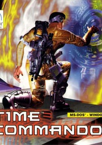 Time Commando - Review-Cheats By Daniel Lampkin