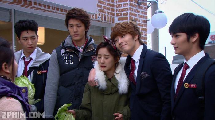 Ảnh trong phim Tiệm Mì Mỹ Nam - Flower Boy Ramyun Shop 2