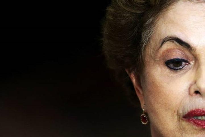 Processo de Dilma no Senado