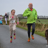 Silsden New Year Fun Run