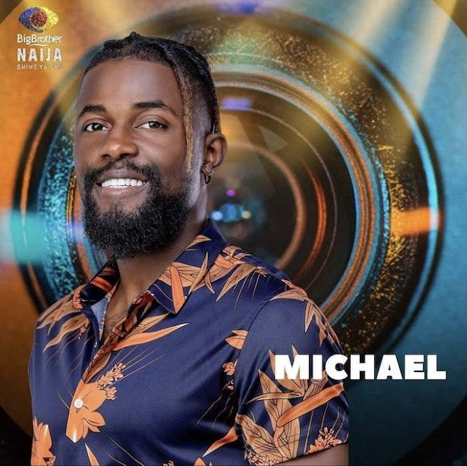 I Don't Mind Sharing My Girl With Another Man – Michael