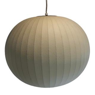 Modernica George Nelson Ball Bubble Lamp