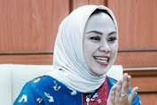 Dukung Guru Honorer Tua Jadi PNS, Bupati Karawang Resmi Surati Presiden Jokowi