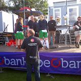 Harelbeke 2013 - Harelbeke-damesvoetbaltournament-huldiging.jpg