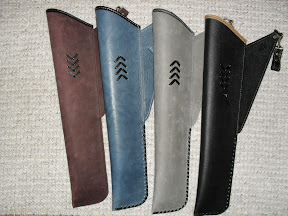 Quiver for both left and right side