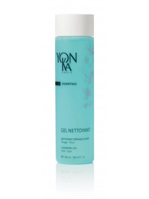 Review of YON-KA Gel Nettoyant Cleansing Gel