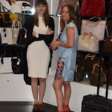 OIC - ENTSIMAGES.COM - Hayley Smith and Jules Greaves at the Susie in the Sky and their AW15 collection  in London  10th June 2015  Photo Mobis Photos/OIC 0203 174 1069