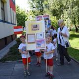 Parada przedszkolaka