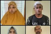 Pembunuhan di Tembolon, Satreskrim Polres Bener Meriah Kembali Tetapkan Dua Janda Sebagai Tersangka