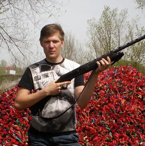 Alexandr Lobachev