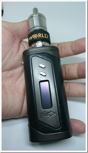 DSC 3660 thumb%25255B2%25255D - 【MOD&RTA】「Pioneer4u IPV6X 200W」と「Wotofo Sapor RTA」同時レビュー!!【オフィスエッジ/初YiHi SXチップ!!】
