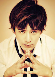 Ashin / Shu Yaxin  China Actor