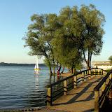 基姆湖 Chiemsee