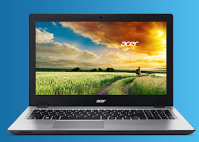 Acer Aspire V3-575TG drivers  download