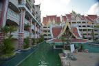 Ayodhaya Suites Resort & Spa