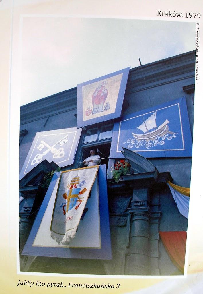 JAn Paweł II, 1 czerwca 2016 - wystaw7.JPG