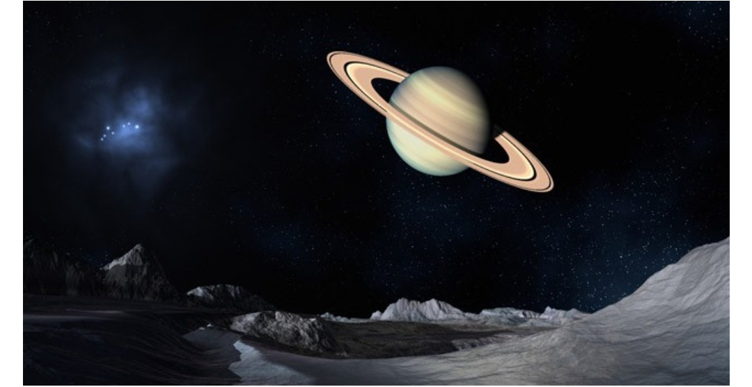 20 Fascinating Facts About The Planet Saturn