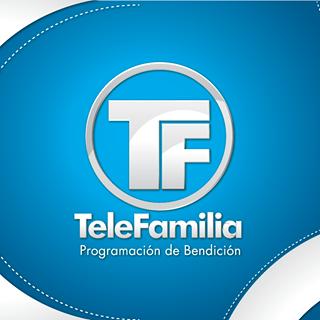 Logo Tele Familia