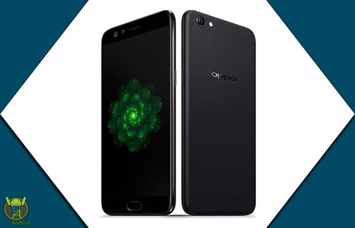 Oppo F3 Plus Black Edition Dual SIM TD-LTE CPH1613 Specs