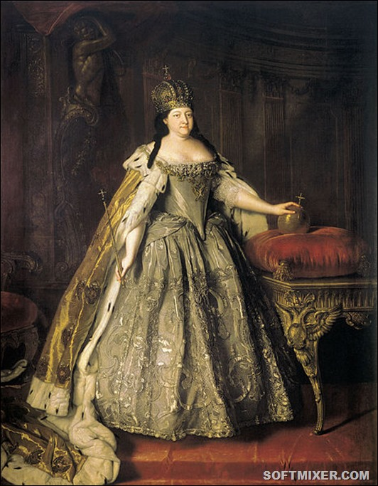 Louis_Caravaque,_Portrait_of_Empress_Anna_Ioannovna_(1730)