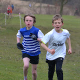 Peco Junior XC Bodington Field 2013