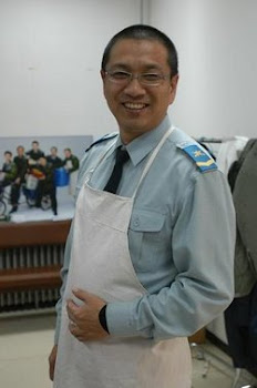 Zhou Xiaobin China Actor