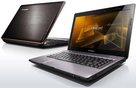 Lenovo IdeaPad Y470p Review | New IdeaPad Y470p Gaming Laptop