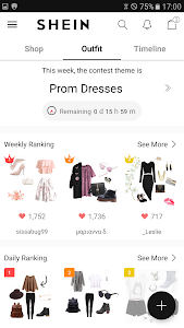 SheIn - Shop Women's Fashion screenshot 3