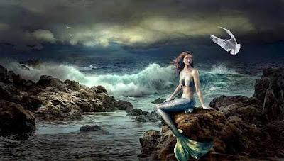जलपरियों के बारे में जानकारी | Mermaids Information About In Hindi