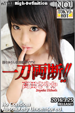 Sex TOKYO HOT N1137 Sayaka Takada