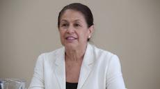 Foto 15 Sonia Marta Mora, Ministra de Educación, Costa Rica