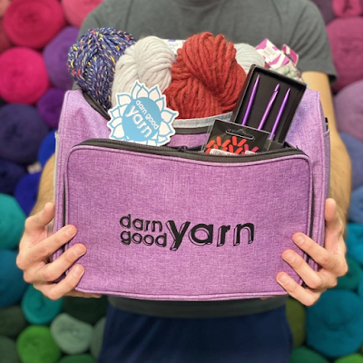 Crafters Deluxe Storage Bag Bundle