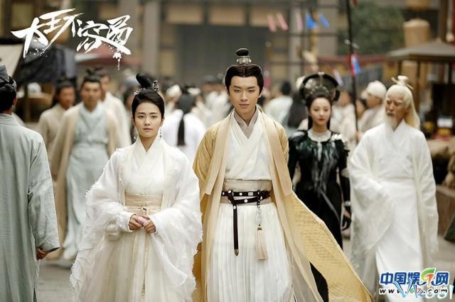 Xem Phim Đại Vương Không Dễ Dàng - King Is Not Easy - phimtm.com - Ảnh 1