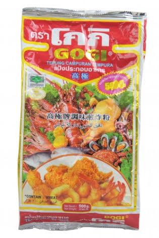 Tempura Flour 500 g Gogi