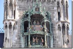 Mareinplatz carillon