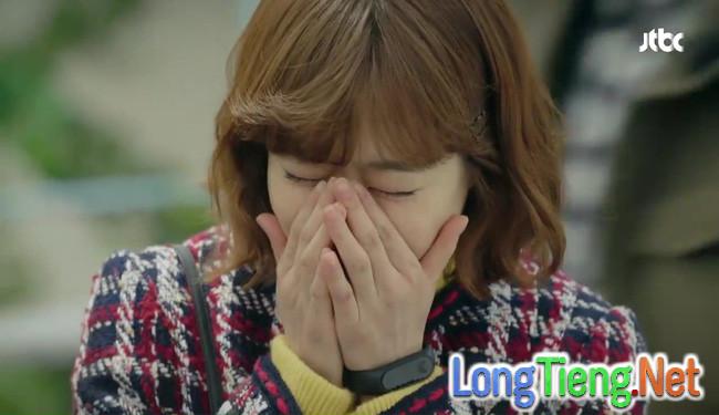 """Do Bong Soon: Thấy Ji Soo chở """"crush"""" đi làm, Park Hyung Sik ghen nổ đom đóm mắt - Ảnh 3."""