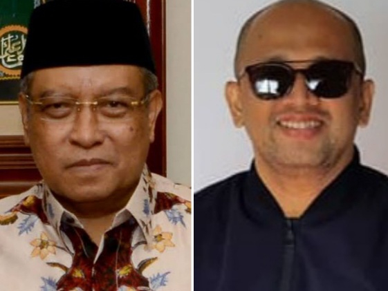 Said Aqil Siradj Berpotensi Jadi Ketua Umum PBNU Seumur Hidup, Tokoh NU: Please Pak Jangan Naik Lagi