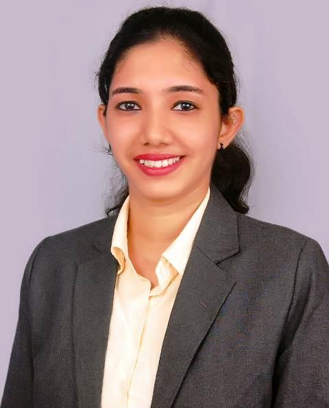 5th Rank to Jovita in MBA   ಆಳ್ವಾಸ್ ವಿದ್ಯಾರ್ಥಿನಿಗೆ ಜೋವಿಟಾಗೆ ಐದನೇ Rank